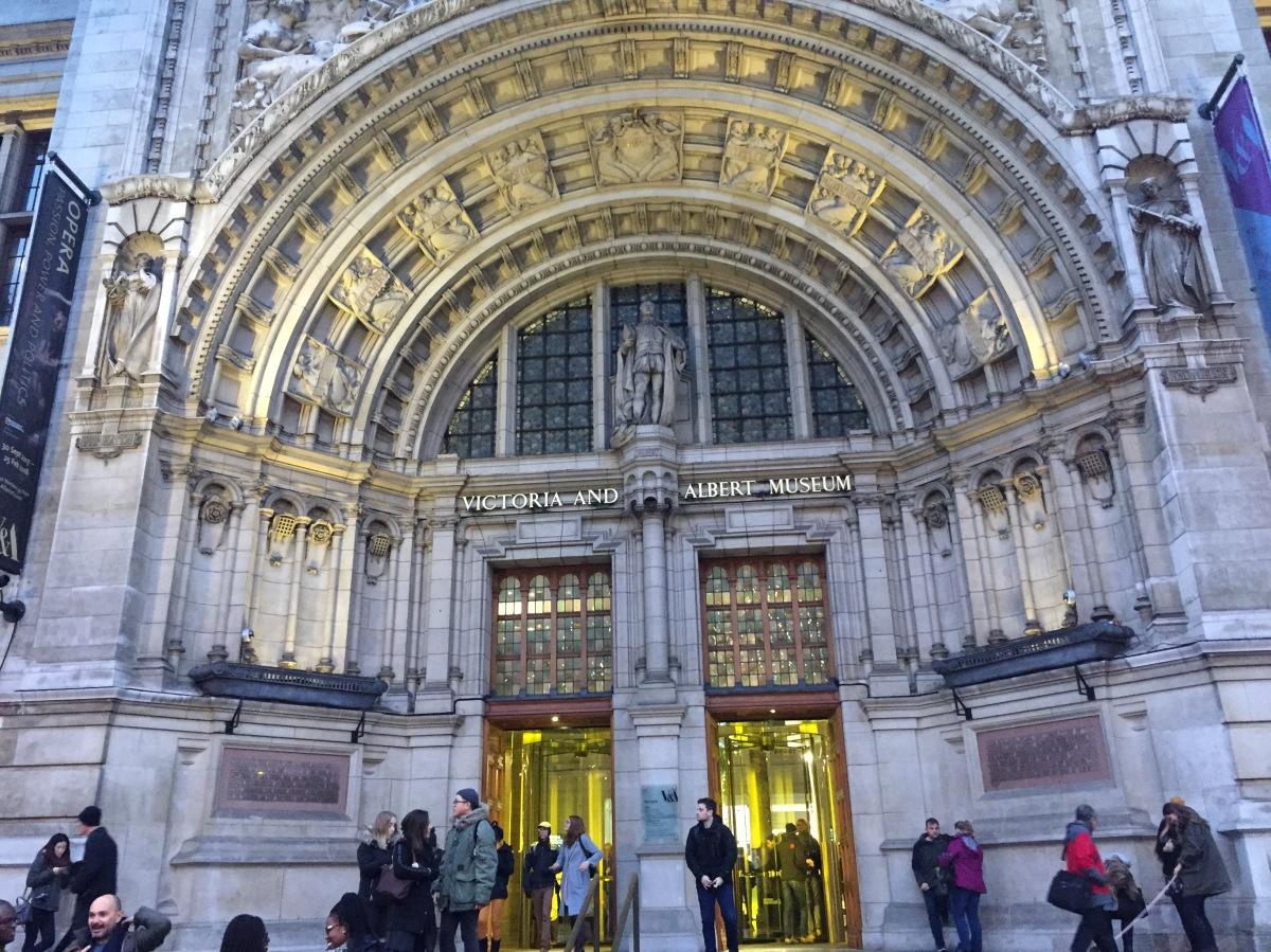 Victoria & AlbertMuseum