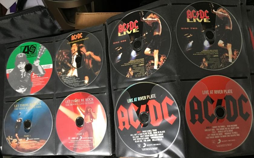 CD Binder