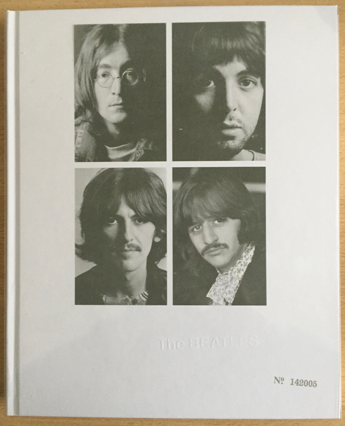 The White Album (The Beatles) – Box Set Review