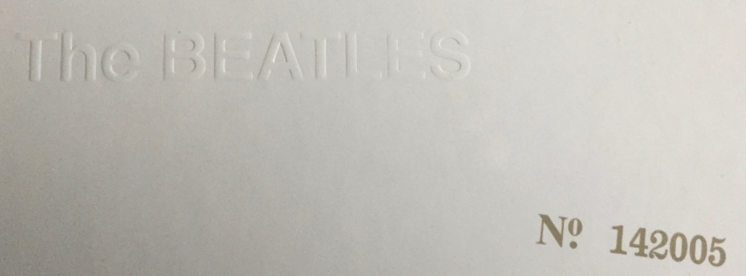 The Beatles - White Album 50th Anniversary Box Set 03