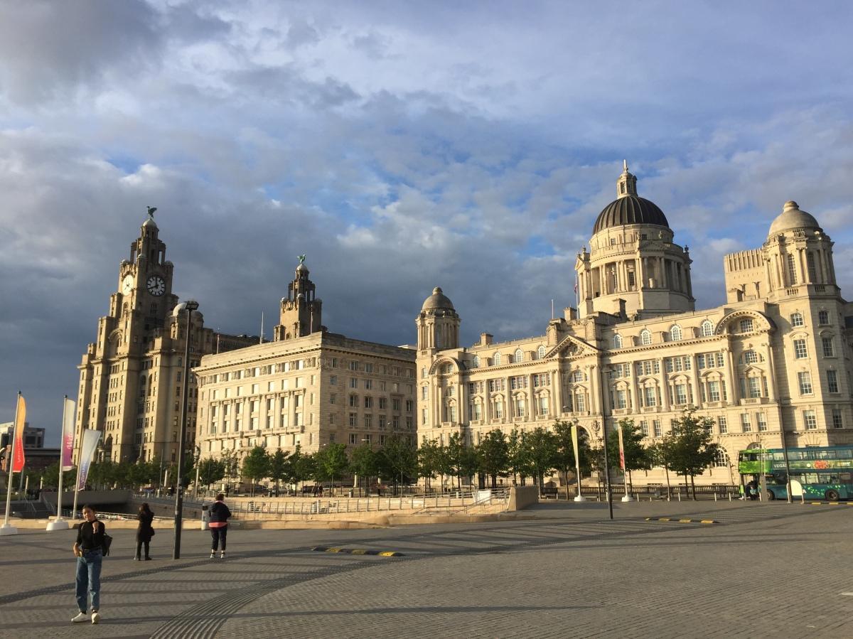 Liverpool – My Magical MysteryTour