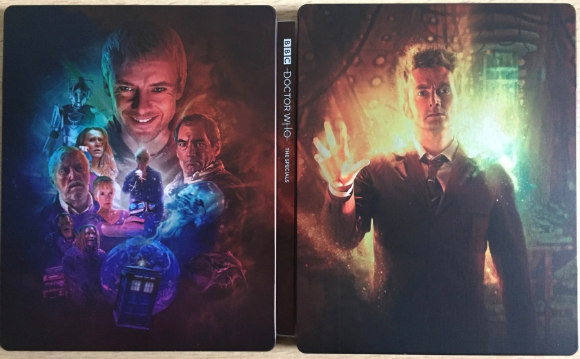 Doctor Who - Series 4 Specials