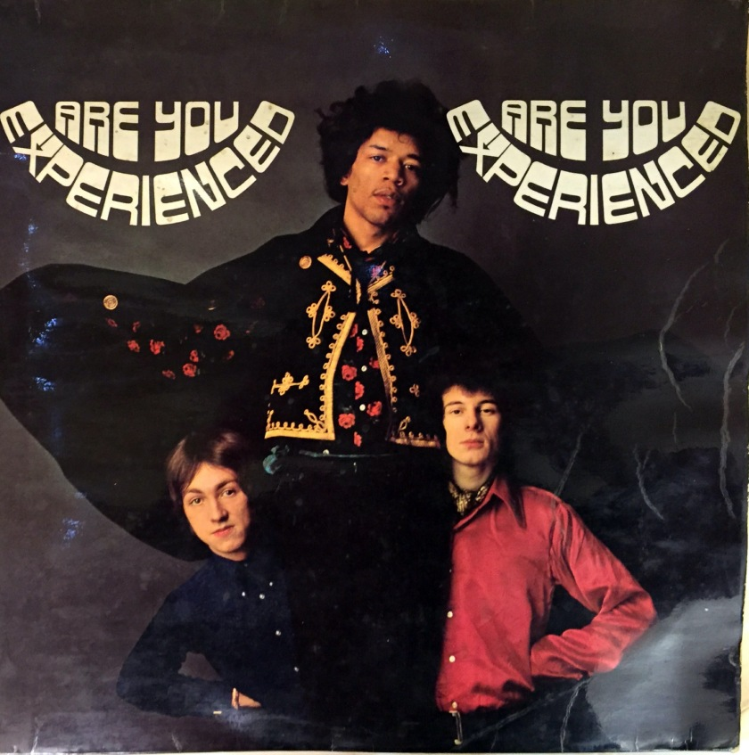 Are You Experienced 1