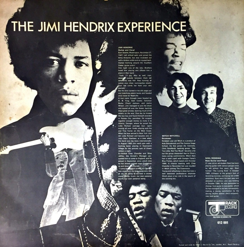 Are You Experienced 2